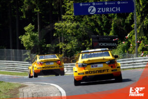 FIA WTCR Nürburgring