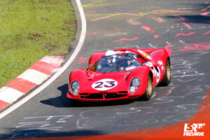 Glickenhaus Ferrari P3/4
