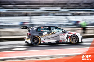 VW Golf GTI TCR Max Kruse Racing