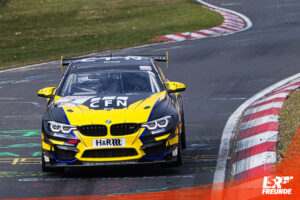David Griessner Adrenalin Motorsport Team CFN 2020 Nürburgring Langstrecken-Serie BMW M4 GT4 #1