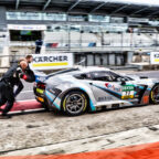 Callaway Competition Corvette C7 GT3 R ADAC GT Masters