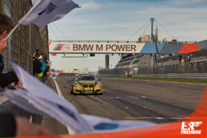 Adrenalin Motorsport BMW M240i