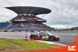 Aust Motorsport Audi R8 LMS GT3 ADAC GT Masters