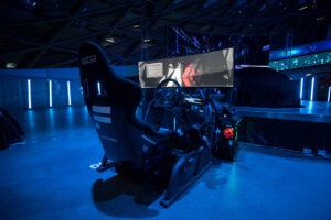 BMW Motorsport SimRacing