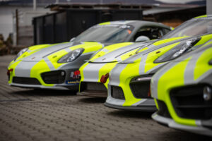 W&S Motorsport 2020