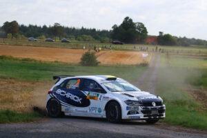 DRM/ADAC Rallye Masters