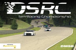DMSB SimRacing Championship