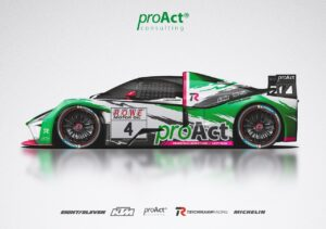 proAct Consulting_Nürburgring Langstrecken-Serie_KTM X-BOW