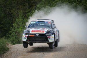 FIA ERC European Rally Championship