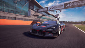SRO E-Sport GT Series 2020