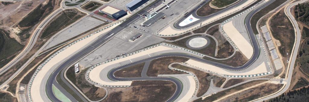 Autodromo do Algarve Portimao