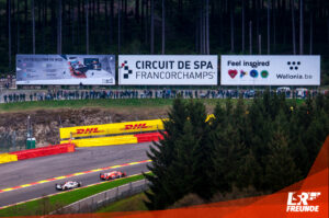 WEC Spa Francorchamps 2017