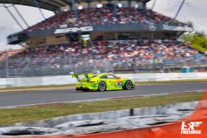 Porsche 911 GT3 R Manthey Racing #911 ADAC TOTAL 24h Rennen Nürburgring 2019