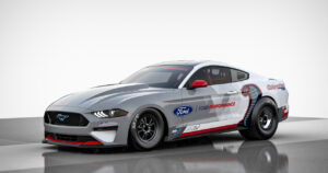 Ford Performance Mustang Cobra Jet 1400-Dragster