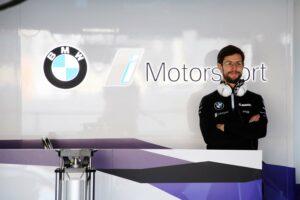 BMW i Andretti Motorsport, Alexander Sims (GBR)