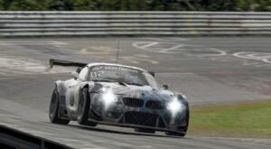 Digital Nürburgring Endurance Series powered by VCO, virtual BMW Z4 GT3, sim racing, simulation, simulator, Nordschleife,