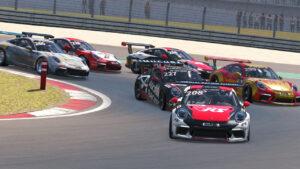 DNLS Manthey-Racing 2020