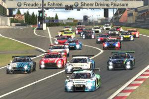 DNLS 2020 Rennen 3