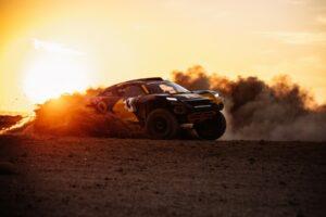 FIA Extreme E Oddysey 21