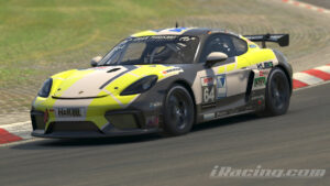 W&S e-Motorsport iRacing Motorsport Simulator Screenshot 2020.03.29 - 12.22.14.83