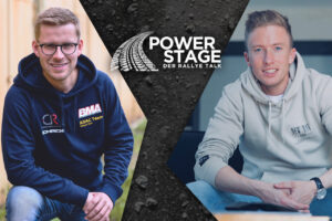 Powerstage - Der Rallye-Talk
