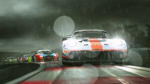 SRO E-Sport GT Series