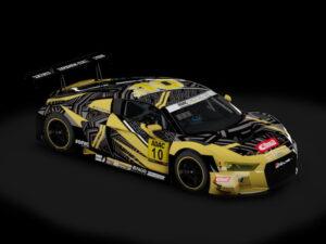 Max Kruse Racing eSports Team ADAC Digital Cup