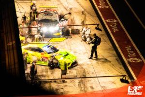 Manthey Racing N24h 2019