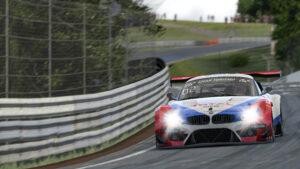 Digital Nürburgring Endurance Series powered by VCO, round five, virtual BMW Z4 GT3, sim racing, simulation, simulator, Nordschleife, Walkenhorst Motorsport