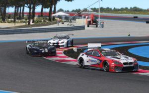 SRC GT3 DWC 2020