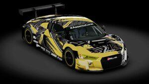 Max Kruse Racing