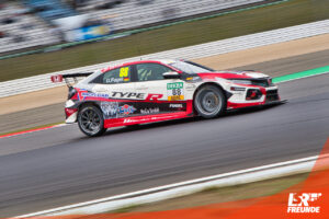 Fugel Honda Civic TCR
