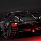 KTM X-Bow GTX GT2 2020