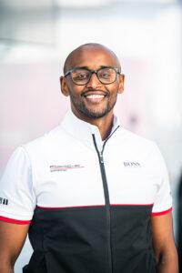 Hurui Issak Porsche Carrera Cup Deutschland, Hockenheim 2019 II