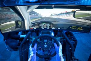 BMW SIM LIVE, Sim-Racing, Simulator, Gaming, BMW Welt.