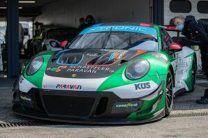 Team75 Motorsport