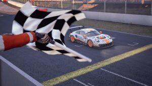 SRO E-Sport GT Series Barcelona 2020