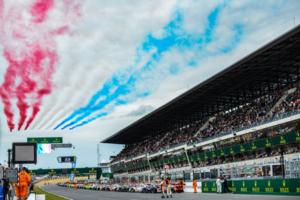 FIA WEC Le Mans 24h