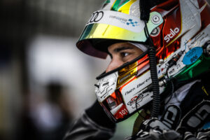 BERTHON Nathanael, (fra), Audi RS3 LMS TCR team Comtoyou Racing, portrait during the 2018 FIA WTCR World Touring Car cup of Zandvoort, Netherlands from May 19 to 21 -