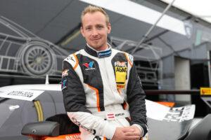 Reinhard Kofler True Racing