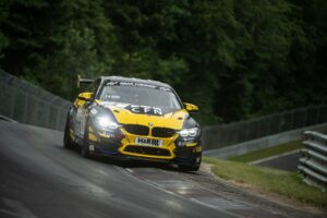 Adrenalin Motorsport Team CFN BMW M4 GT4 NLS 2020
