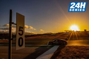 Herberth Motorsport Porsche 911 GT3 R Portimao 24h 2020