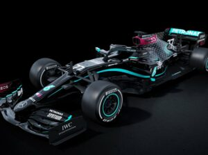 Mercedes-AMG Petronas Formula One Team 2020
