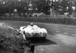 SKODA zum einzigen Mal bei Le Mans