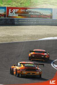 LSR-Team #getquu SRC GT3 DWC 2020