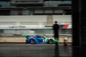 #003 Porsche 911 GT3 R, Falken Motorsports: Dennis Olsen, Christian Engelhart NLS 2020