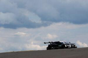 Nürburg: DTM Nuerburg, Nürburgring, on June, 8, 2020, Audi RS 5 DTM