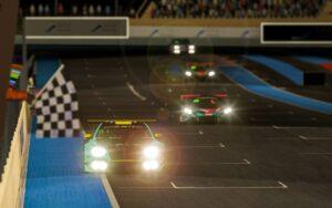 SRC GT3 DWC 2020 Paul Ricard