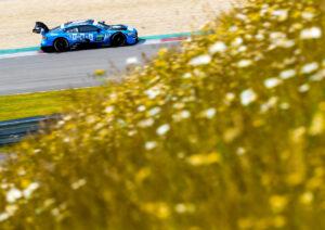 WRT Audi RS 5 DTM (WRT Team Audi Sport), Fabio Scherer
