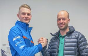 Julian Hanses Förch Racing